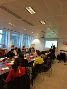 e-commerce training in china